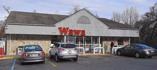 Wawa Food Market
