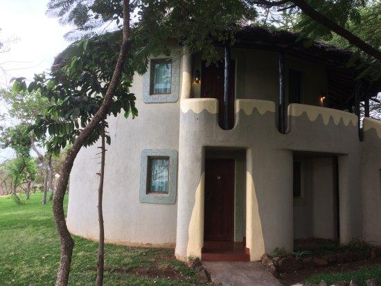 Lake Manyara Serena Lodge: photo6.jpg