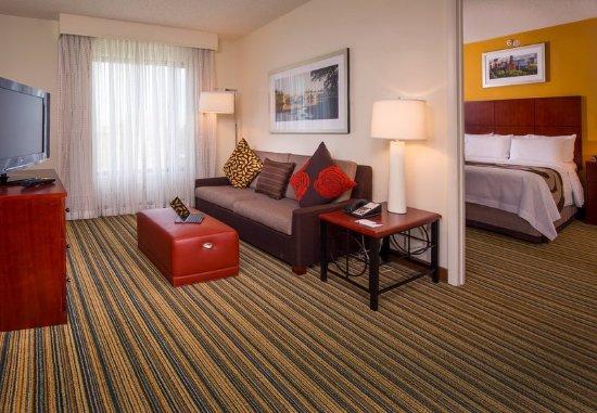 Residence Inn Arlington Pentagon City Updated 2017 Prices Hotel Reviews Va Tripadvisor