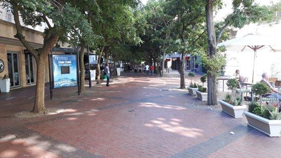 Mandela Rhodes Place Hotel: Cape Town tammikuun ensimmäinen viikko 2016