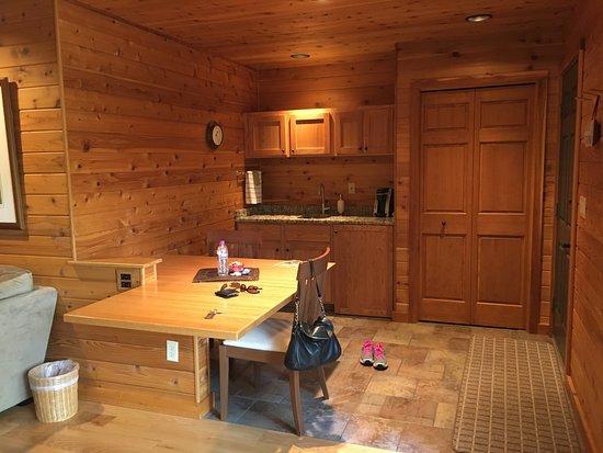 Chetek, WI: Dream Cottage