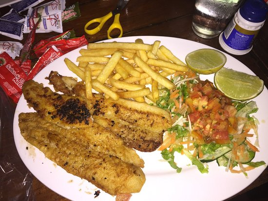 El Restaurante Guanacaste : photo0.jpg