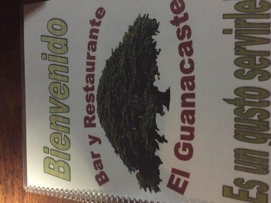El Restaurante Guanacaste : photo1.jpg