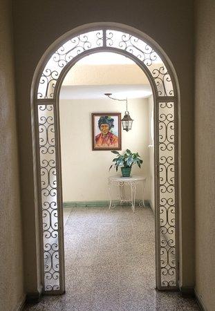 Hotel Residencial Reforma La Casa Grande Guatemala