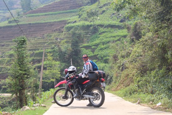 Vietnam Motorbike Tour Club