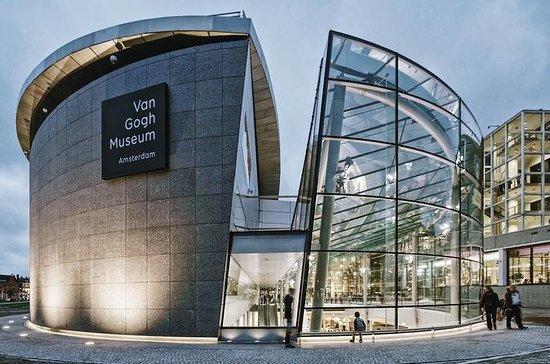 Museo van Gogh di Amsterdam: tour per