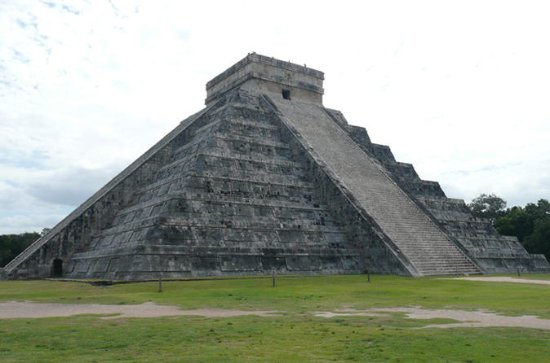 Chichen Itza and Xcajum Cenote Day...