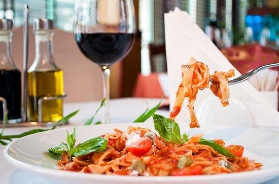 Cours de cuisine privée à Rome