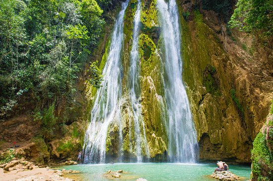 Full-day Samana and waterfall