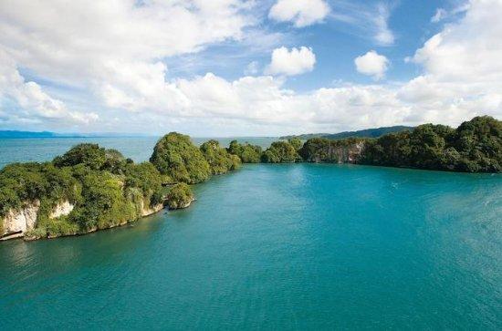 Full-day Los haitises national Park...