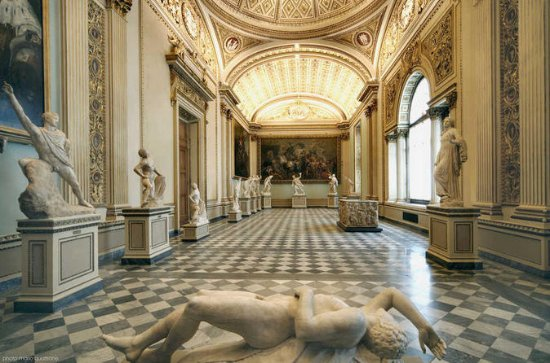 PRIVATE EARLY ACCESS: Guided Uffizi Gallery Tour with Skip-the-Line...