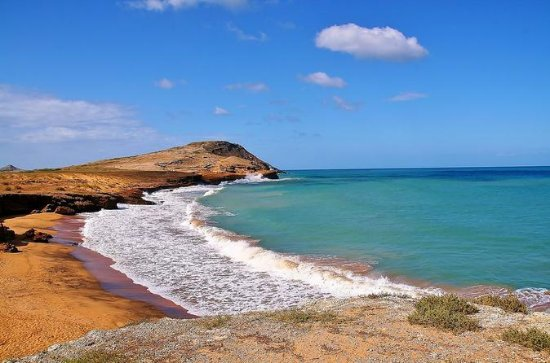 6 Day Colombia Caribbean Beaches...