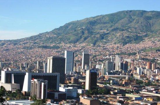 5 días en Medellín.