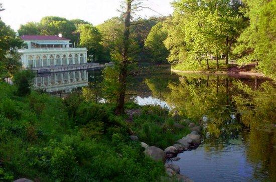 Prospect Park Walking Tour