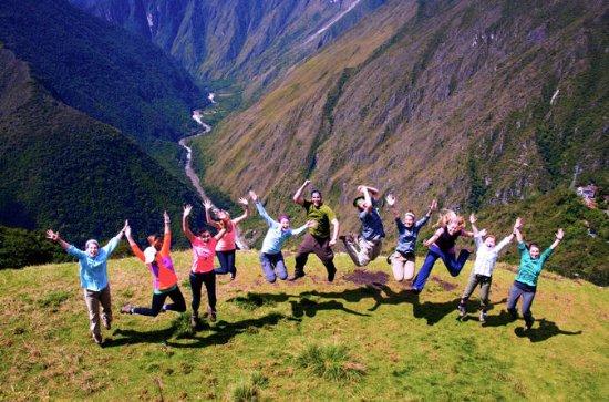 7 Day Luxury Inca Trail To Machu...