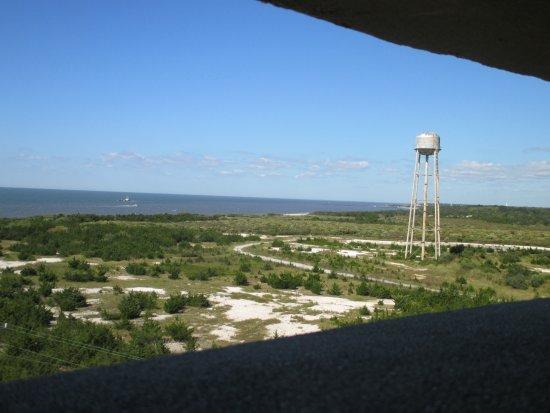 World War II Lookout Tower Photo