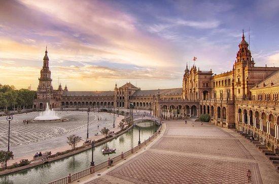 Excursion d'une journée à Séville...