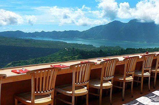 6 Days Bali Best Sightseeing Tour