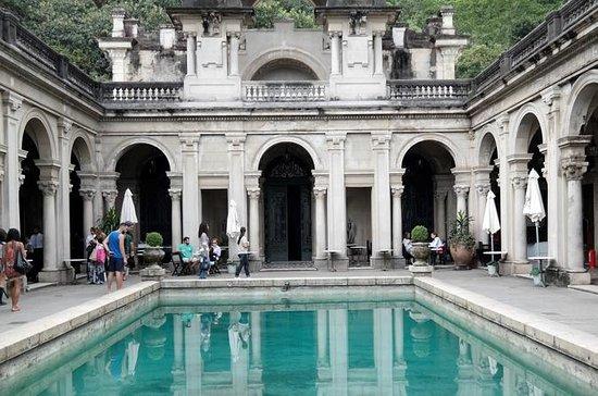 Rio de Janeiro Private Full-Day Tour with Transport, Garden