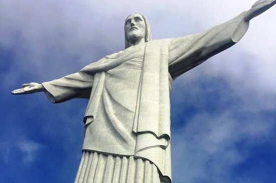 Rio de Janeiro Private Custom Half-Day Sightseeing Tour