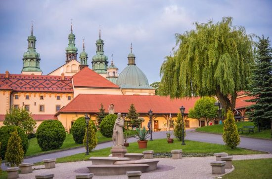 Saint John Paul II Tour from Krakow with Private Transfers