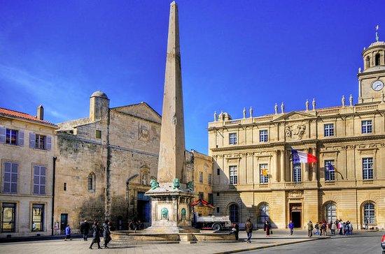 Excursion d'une journée à Arles Les...