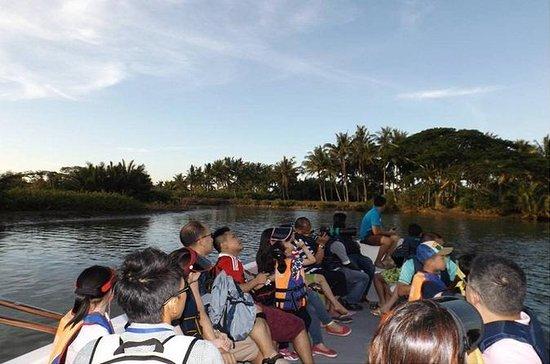 Tamau Kota Belud River Croisière de...