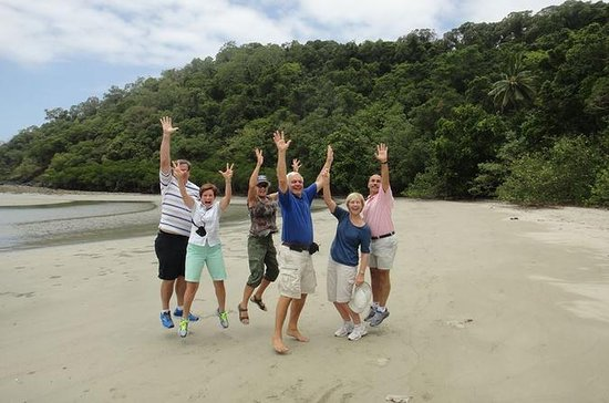 Private Small-Group Daintree Wanderer...
