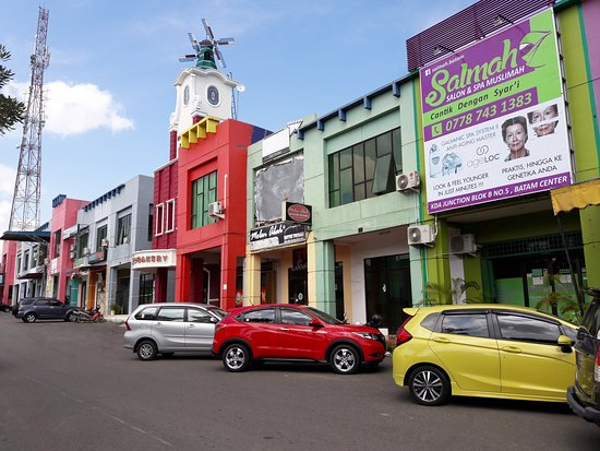 Batam Center, Indonesia: getlstd_property_photo
