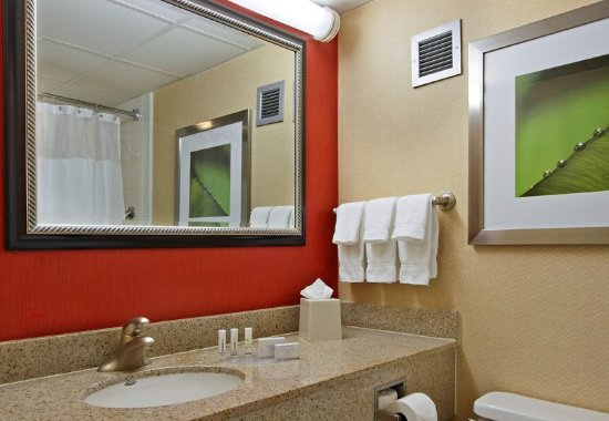 Mount Arlington, NJ: Guest Bathroom