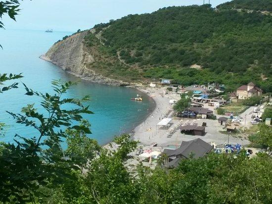 Durso Beach