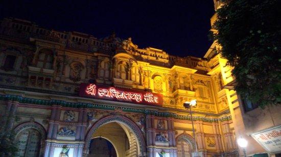 Shree Swaminarayan Kalupur Mandir