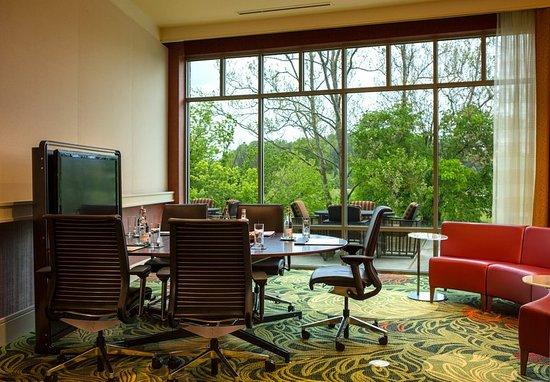 Kingsport, TN: Meeting Room