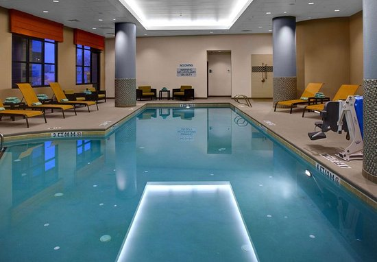 Decatur, GA: Indoor Pool