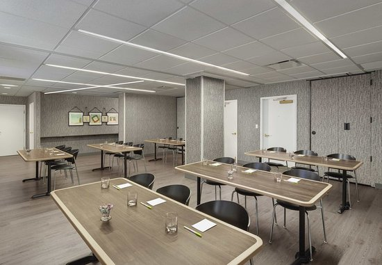 Fairfield Inn & Suites Chicago Downtown/Magnificent Mile: Meeting Room