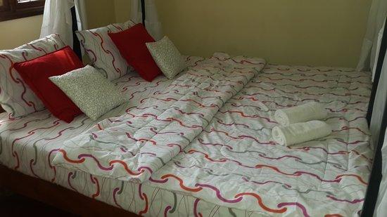 Simba Mattress Review >> Mama Simba Bed And Breakfast Nkoanrua Tanzania Review
