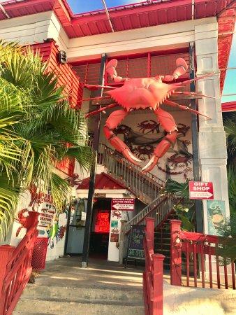 Crabs We Got Em Pensacola Beach Menu Prices