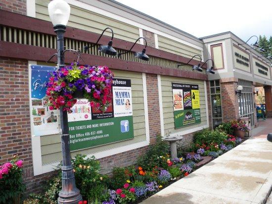 Bigfork Summer Playhouse
