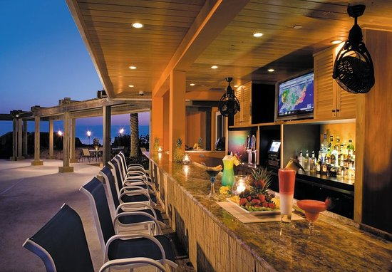 Jensen Beach, FL: Latitudes Tiki Bar