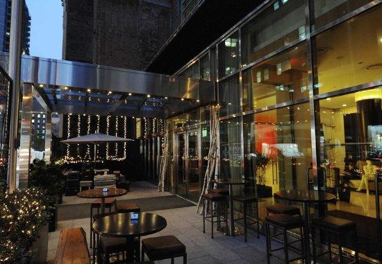 Club Lotus en Nueva York: 1 opiniones - minubecom