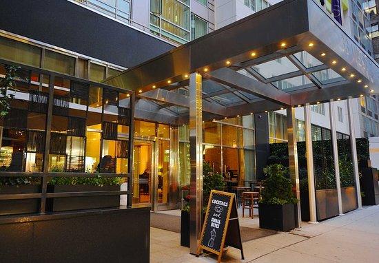Buena eleccin - Opiniones sobre Club A Steakhouse, Nueva