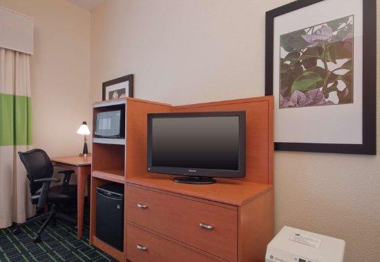 Houma, LA: Guest Room - Amenities