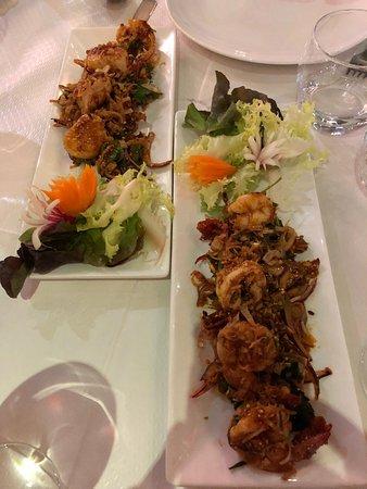 Restaurant Thai Harmonie Lyon