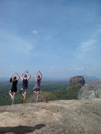 Sri Jayawardenepura, Sri Lanka: Sigiriya
