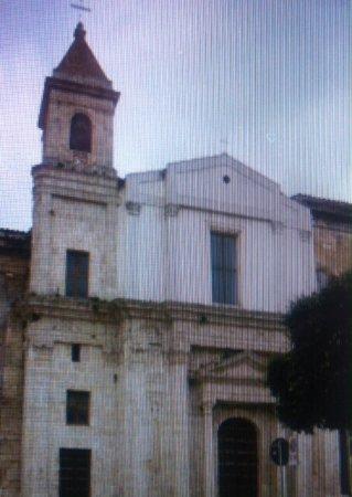 Favara, Italia: Com'è ......