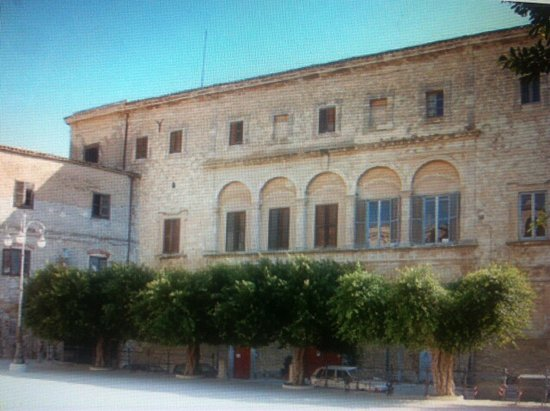 Palazzo Principe Naselli