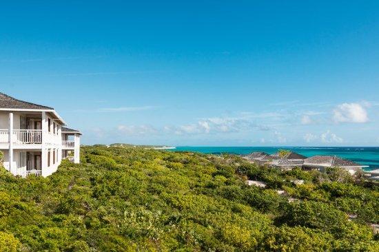 South Caicos: Sailrock Resort Ridgetop Suites Beachfront Villas