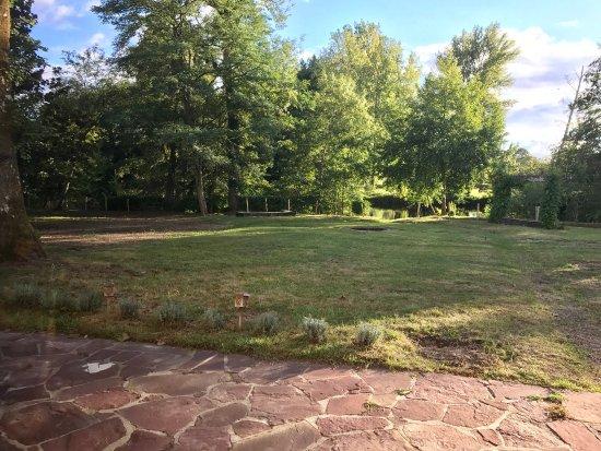 La Roche-Chalais, France : Villa 2 Pas Sages