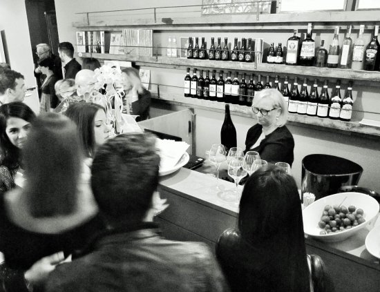 Luzzara, Italia: Bar