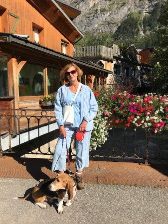 Pralognan-la-Vanoise, Francia: La Vanoise l'été